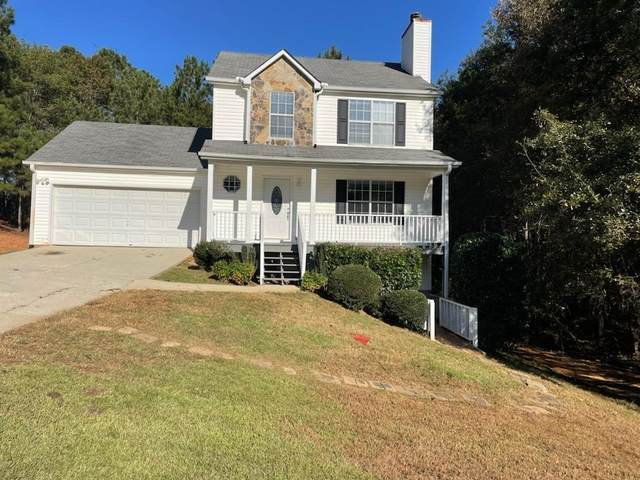 1380 Timber Walk Drive, Loganville, GA 30052 (MLS #6959252) :: The Zac Team @ RE/MAX Metro Atlanta