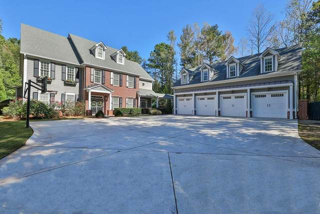 507 Etris Court, Roswell, GA 30075 (MLS #6959316) :: Century 21 Connect Realty