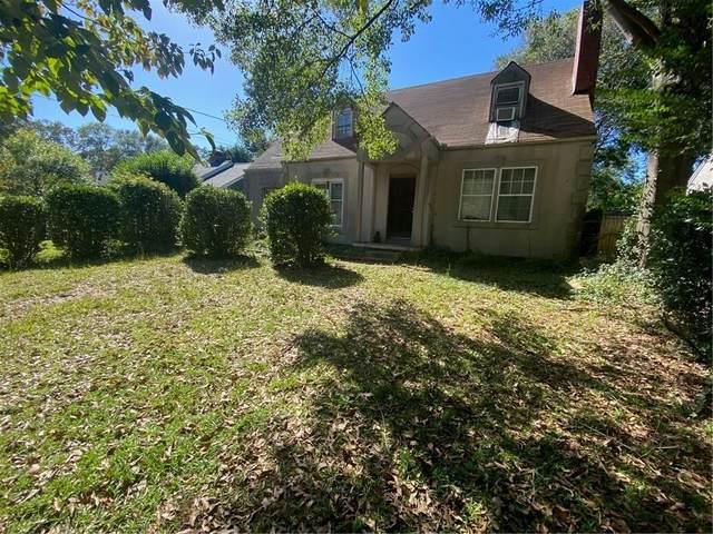 22 Candler Road NE, Atlanta, GA 30317 (MLS #6959337) :: Virtual Properties Realty