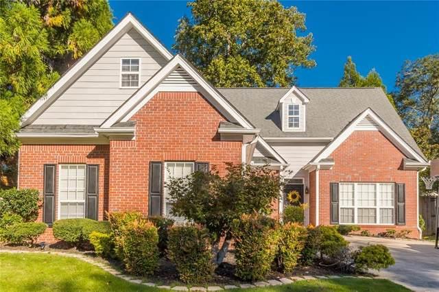 6725 Oakhurst Court, Douglasville, GA 30134 (MLS #6959375) :: Cindy's Realty Group