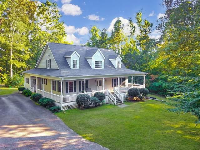 9237 W Banks Mill Road W, Winston, GA 30187 (MLS #6959432) :: North Atlanta Home Team