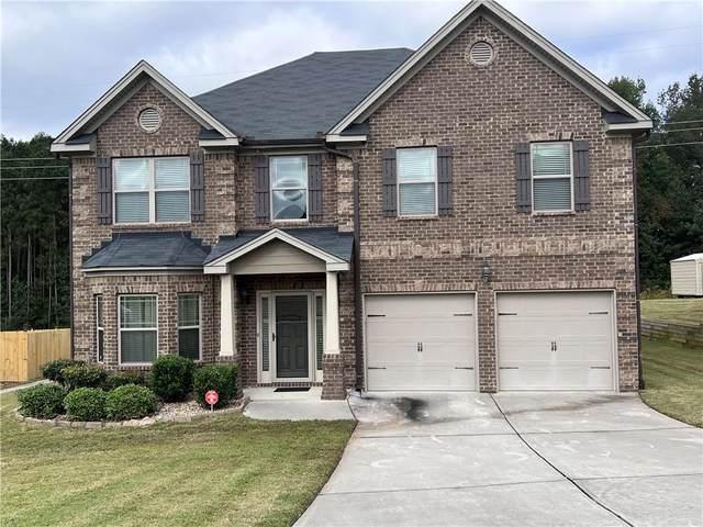 9727 Rabun Way, Jonesboro, GA 30238 (MLS #6959444) :: North Atlanta Home Team