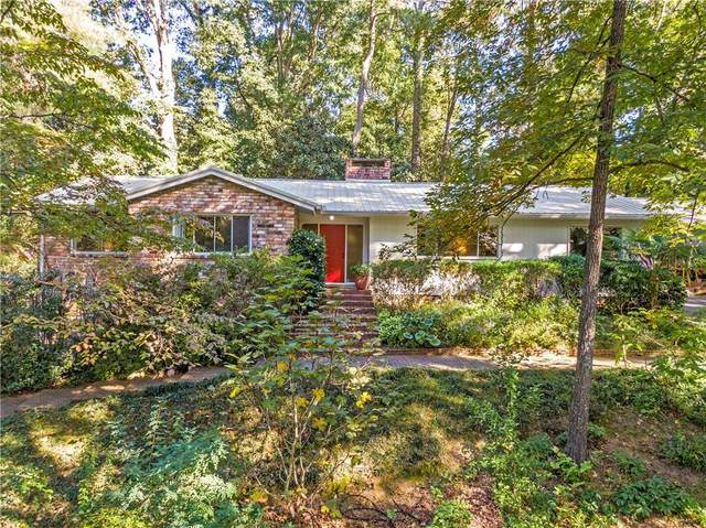 1282 Paces Forest Drive NW, Atlanta, GA 30327 (MLS #6959763) :: RE/MAX Paramount Properties