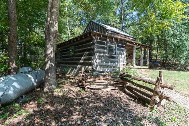 1107 Piney Hill Road, Chatsworth, GA 30705 (MLS #6959970) :: Virtual Properties Realty | The Tracy Prepetit Team