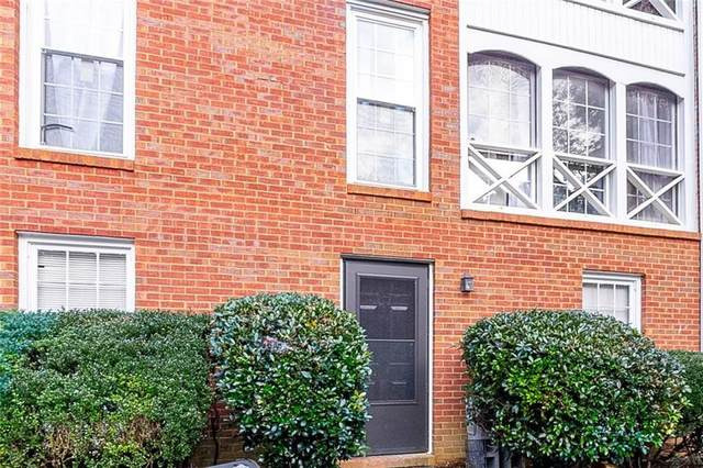 1166 Booth Road SW #902, Marietta, GA 30008 (MLS #6960031) :: Virtual Properties Realty