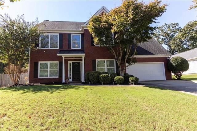 2006 Westover Lane NW, Kennesaw, GA 30152 (MLS #6960052) :: Path & Post Real Estate