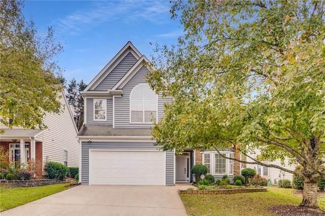 302 Highland Court, Woodstock, GA 30188 (MLS #6960098) :: Virtual Properties Realty