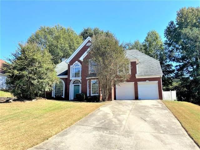 4232 Stillwater Point, Ellenwood, GA 30294 (MLS #6960138) :: North Atlanta Home Team