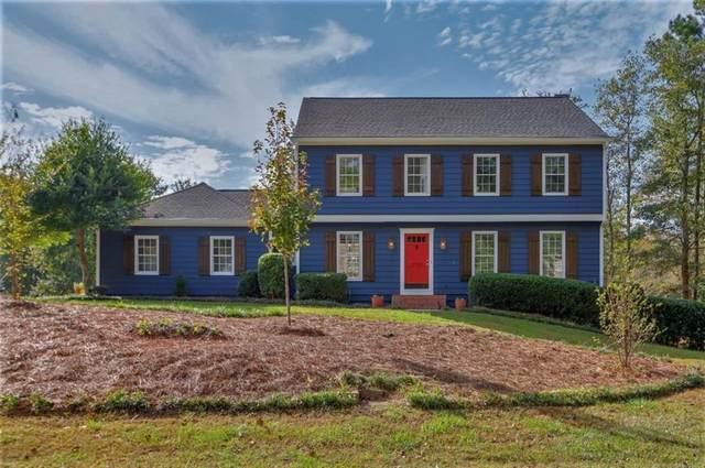 3939 Vinyard Way NE, Marietta, GA 30062 (MLS #6960288) :: Path & Post Real Estate