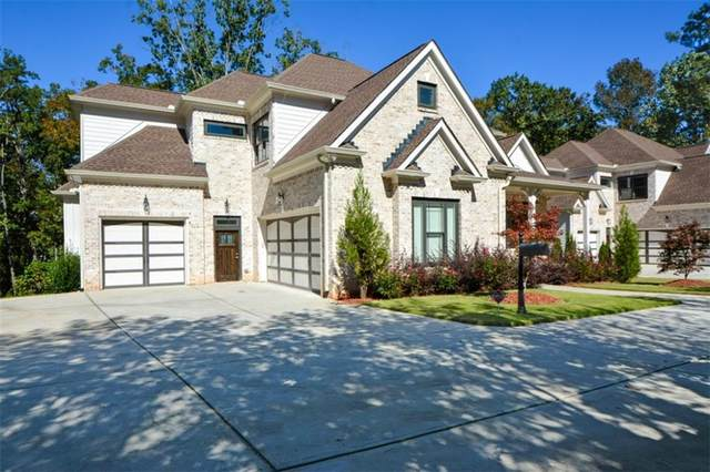 11265 Houze Road, Roswell, GA 30076 (MLS #6960348) :: The Gurley Team