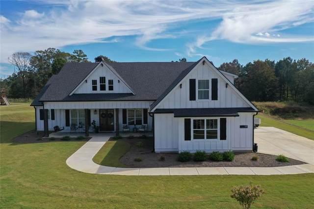 138 N Cove Drive, Newnan, GA 30263 (MLS #6960425) :: HergGroup Atlanta