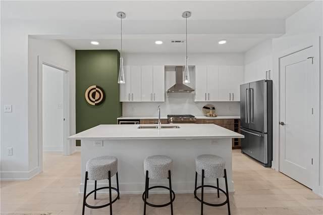775 Juniper Street NE #515, Atlanta, GA 30308 (MLS #6960583) :: Dillard and Company Realty Group