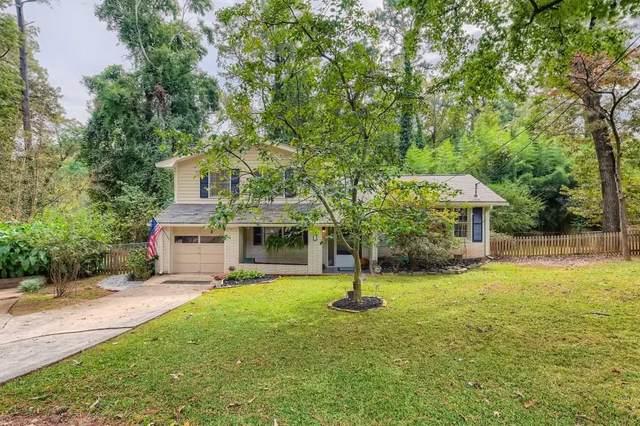 226 Forest Glen Circle, Avondale Estates, GA 30002 (MLS #6960587) :: Compass Georgia LLC