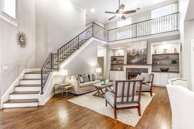 1429 Cortez Lane NE, Brookhaven, GA 30319 (MLS #6960673) :: Scott Fine Homes at Keller Williams First Atlanta