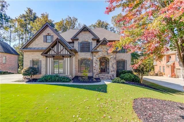 2517 Stone Manor Drive, Buford, GA 30519 (MLS #6960674) :: North Atlanta Home Team