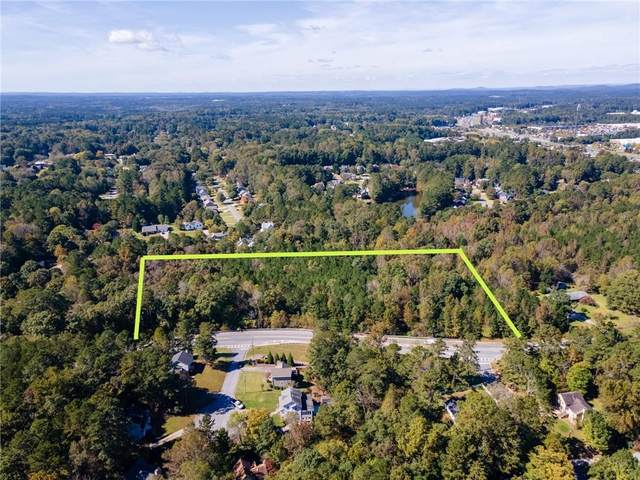 0 Acworth Due West Road, Kennesaw, GA 30152 (MLS #6960979) :: North Atlanta Home Team