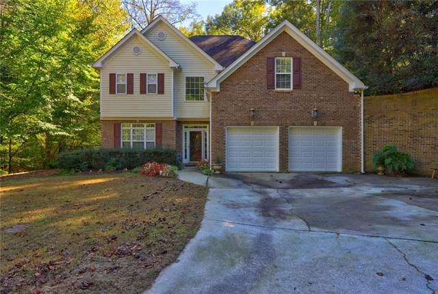 2713 Windrush Drive, Buford, GA 30518 (MLS #6960987) :: North Atlanta Home Team