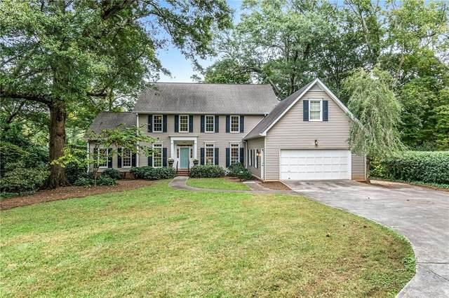 362 S Candler Street, Decatur, GA 30030 (MLS #6961170) :: North Atlanta Home Team