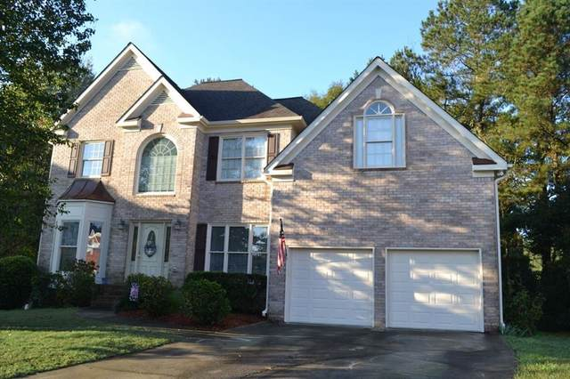 304 Bay Hill Court, Lawrenceville, GA 30043 (MLS #6961274) :: Dillard and Company Realty Group