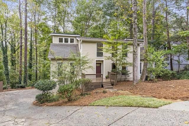 1440 Waterford Court, Marietta, GA 30068 (MLS #6961285) :: North Atlanta Home Team