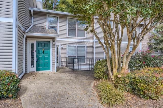 1208 Wynnes Ridge Circle SE, Marietta, GA 30067 (MLS #6961417) :: Tonda Booker Real Estate Sales