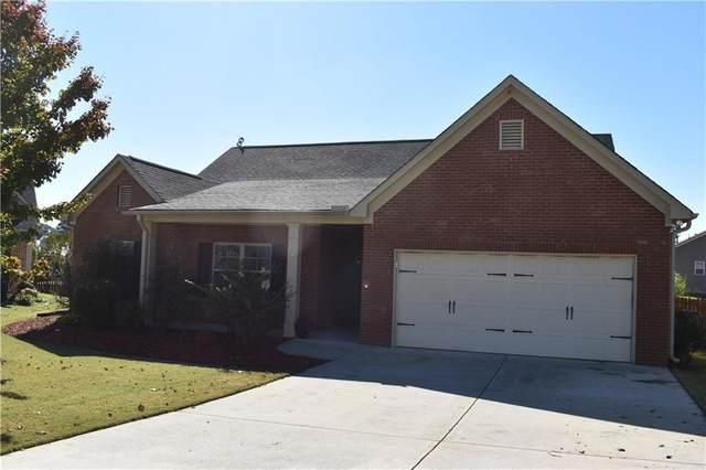 14 Balsam Drive NW, Cartersville, GA 30121 (MLS #6961435) :: No Place Like Home Georgialina