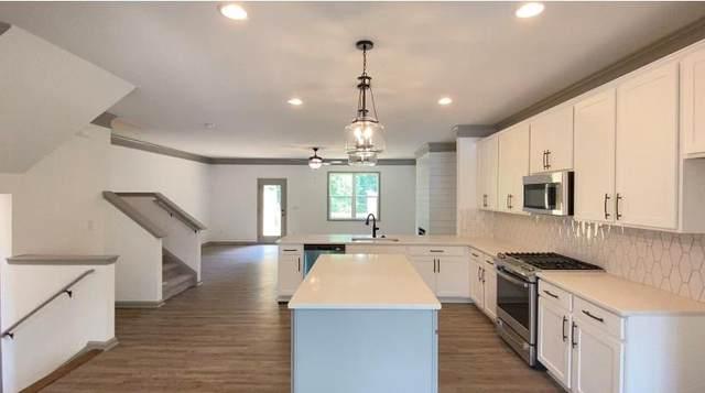 212 Emerson Heights Drive #2, Woodstock, GA 30188 (MLS #6961615) :: North Atlanta Home Team