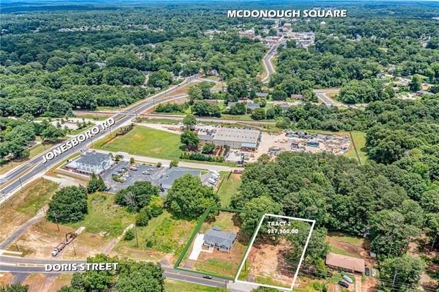 61 Doris Street, Mcdonough, GA 30253 (MLS #6961727) :: North Atlanta Home Team