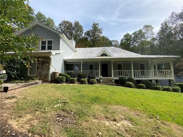 785 Buchanan Highway, Dallas, GA 30157 (MLS #6961861) :: Path & Post Real Estate