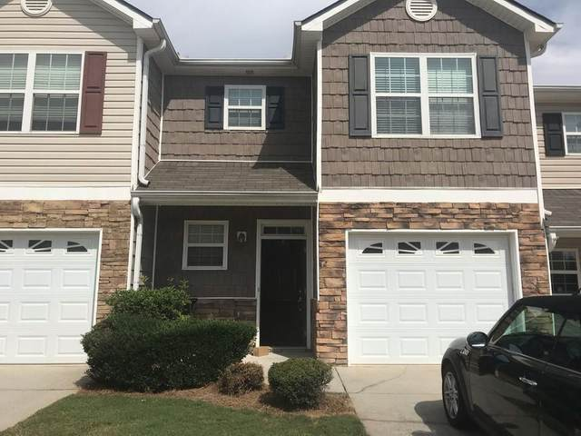 143 Linton Drive, Acworth, GA 30102 (MLS #6961905) :: Path & Post Real Estate