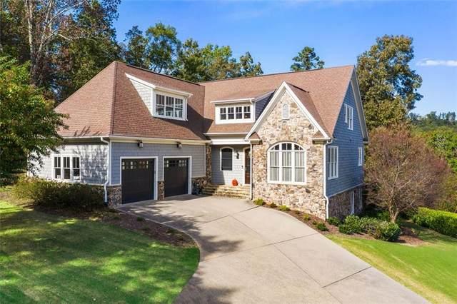 33 Somerset Lane, Cartersville, GA 30121 (MLS #6962047) :: North Atlanta Home Team