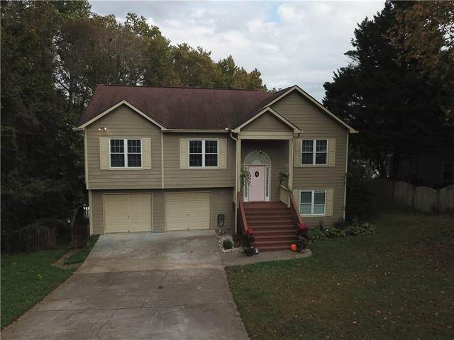 2925 Landington Way, Duluth, GA 30096 (MLS #6962325) :: North Atlanta Home Team