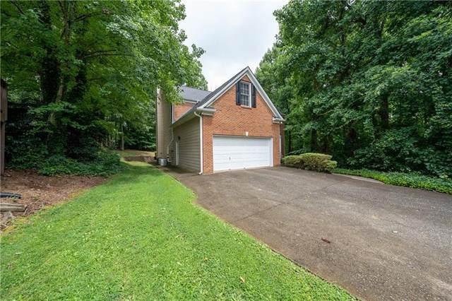 5070 Victory Ridge Lane, Roswell, GA 30075 (MLS #6962569) :: Evolve Property Group