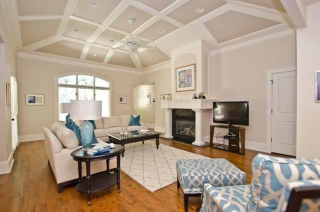 940 Wildwood Road NE, Atlanta, GA 30306 (MLS #6963126) :: Tonda Booker Real Estate Sales