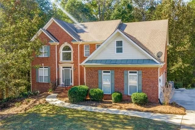 5552 Ridgemoor Drive, Braselton, GA 30517 (MLS #6963342) :: No Place Like Home Georgialina