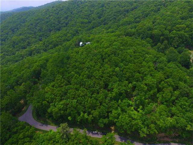 Lot 41 Utana Bluffs Trail, Ellijay, GA 30540 (MLS #5239152) :: North Atlanta Home Team