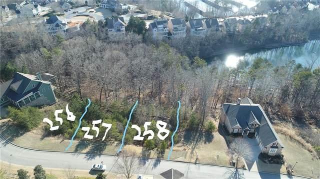 3555 Water Front Drive, Gainesville, GA 30506 (MLS #5329537) :: North Atlanta Home Team