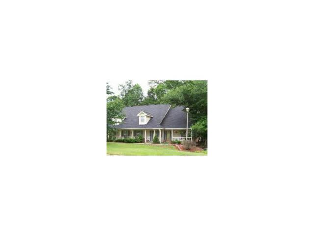 846 Park Place, Conyers, GA 30012 (MLS #5384270) :: North Atlanta Home Team
