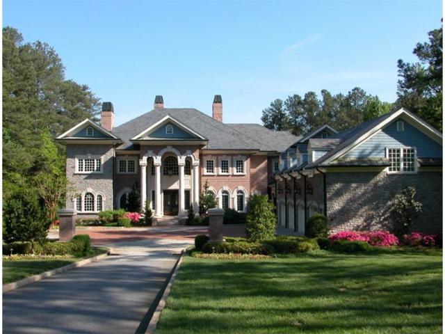 4890 Serene Shores Drive, Gainesville, GA 30504 (MLS #5519212) :: North Atlanta Home Team