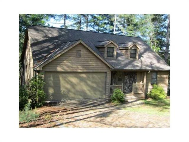 863 Blue Ridge, Sautee Nacoochee, GA 30571 (MLS #5578049) :: The Russell Group