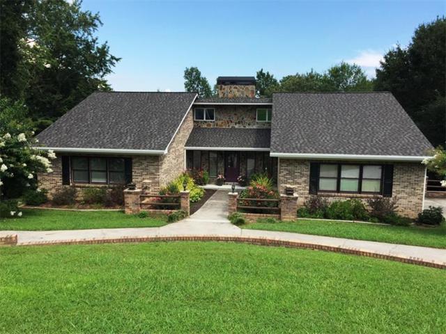 210 Victory Drive, Calhoun, GA 30701 (MLS #5587210) :: North Atlanta Home Team