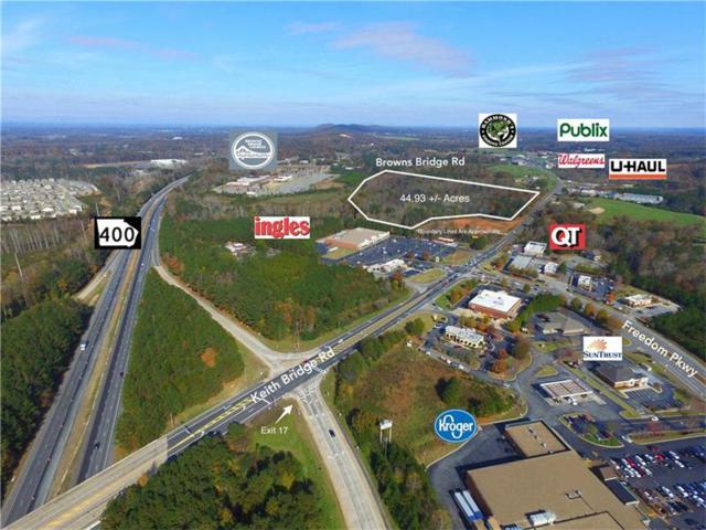 3075 Keith Bridge Road, Cumming, GA 30041 (MLS #5592670) :: North Atlanta Home Team
