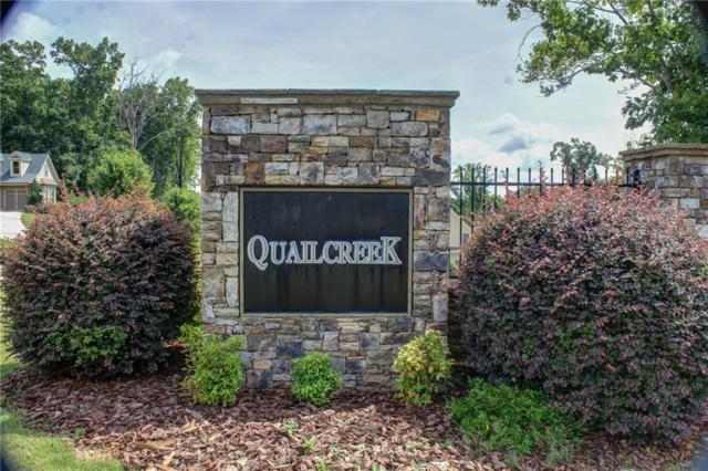 4218 Quail Creek Drive, Flowery Branch, GA 30542 (MLS #5616950) :: Iconic Living Real Estate Professionals