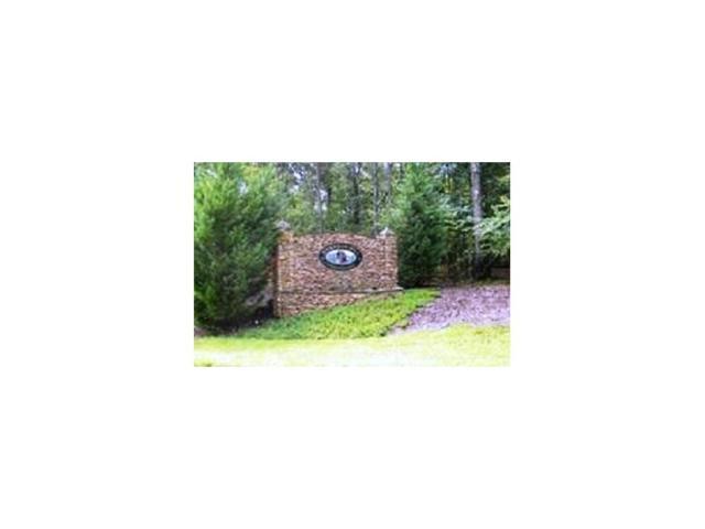 34 Branson Mill Drive NW, Cartersville, GA 30120 (MLS #5621326) :: North Atlanta Home Team