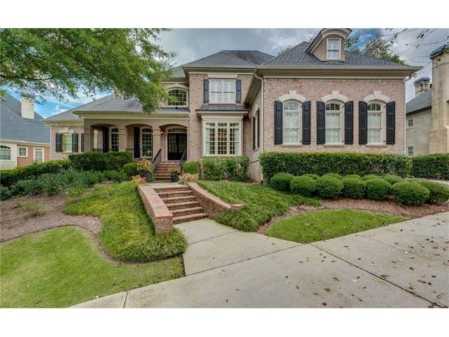 310 Marshy Pointe, Johns Creek, GA 30097 (MLS #5636346) :: North Atlanta Home Team