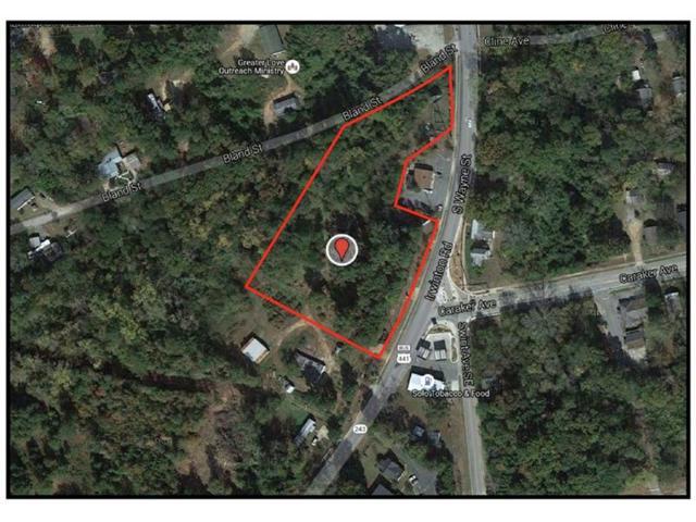 1241 Irwinton Road, Milledgeville, GA 31061 (MLS #5647467) :: North Atlanta Home Team