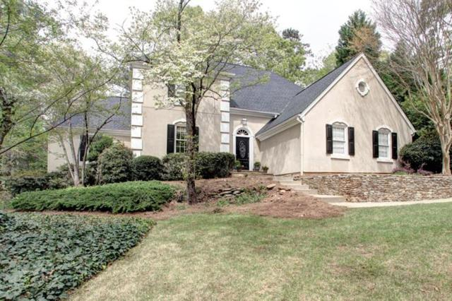 675 Denards Mill SE, Marietta, GA 30067 (MLS #5652725) :: North Atlanta Home Team