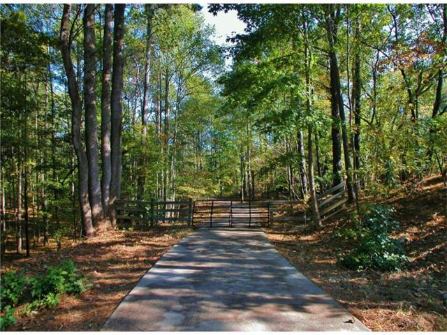 5348 Pine Forest Road, Gainesville, GA 30504 (MLS #5663877) :: RE/MAX Paramount Properties