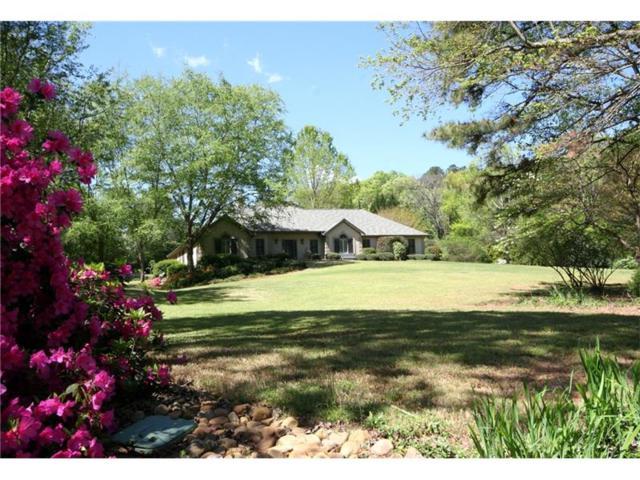 4050 Whispering Pines Trail NW, Conyers, GA 30012 (MLS #5672058) :: North Atlanta Home Team