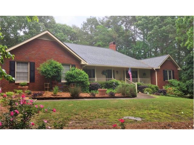 3792 Galdway Drive, Snellville, GA 30039 (MLS #5673579) :: North Atlanta Home Team